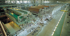 Pulp & Paper Machinery