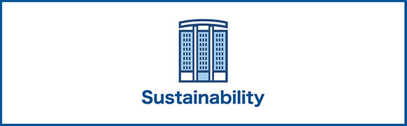 Approach to Sustainability