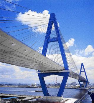 斜張橋|橋梁建設事業|製品情報...