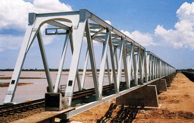 株式会社IHIインフラシステムトラス橋