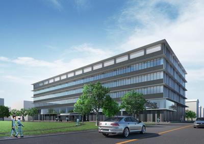 技術開発の中核拠点である横浜事業所に,新実験棟を建設 ~強化分野の ...