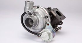 Turbochargers for Vehicles