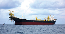FPSO/FSO & Offshore Structure?Social Infrastructure and Offshore Facilities ...