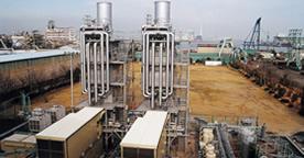 Gas Turbine/ Diesel Engines/ Gas Engines Resources, Energy