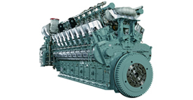 Gas Turbine/ Diesel Engines/ Gas Engines|Resources, Energy