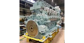 Gas Turbine Generator Vs Diesel Generator