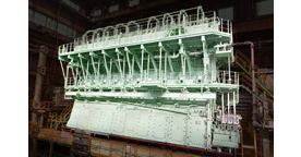 Gas Turbine/ Diesel Engines/ Gas Engines|Resources, Energy and