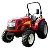 Agricultural Machinery & Forestry Machinery