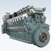 "Gas Engine""12V28AGS"""