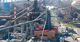 Steelmaking Equipment